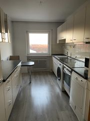 Küche top Zustand- inkl Geräte
