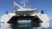 Segeltörn Griechenland Katamaran Korfu 17