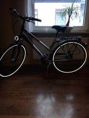 Neuwertiges Fahrrad