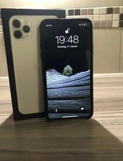 iPhone 11Pro Gold