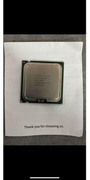 Intel Core 2 Duo 2