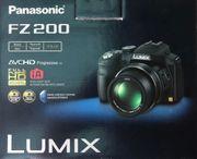 Panasonic LUMIX DMC-FZ200 - 12 1
