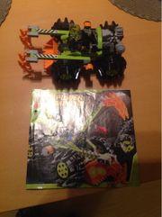 Lego Power Miners 8959