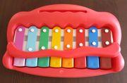 Spielzeug Kinderklavier Klavier Instrument