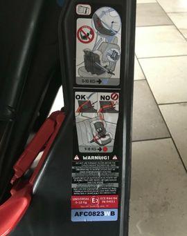 Kindersitz: Kleinanzeigen aus Marktredwitz - Rubrik Autositze
