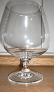 XXL Cognac-Schwenker 16 cm hoch