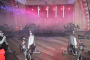Veranstaltungstechnik Event Bühne Sound Light