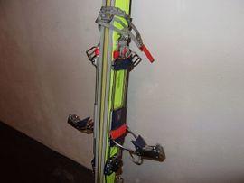 Tourenski: Kleinanzeigen aus Fürth Dambach - Rubrik Wintersport Alpin