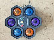 Mikrofon Light Unit von Xenon