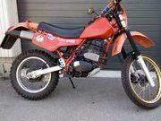 Rarität Honda XR 500 R