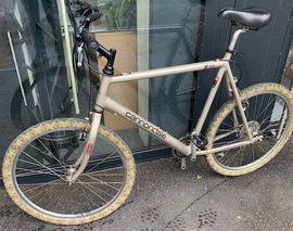 fahrrad retro Sport & Fitness Sportartikel gebraucht
