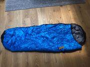 Kinder- und Jugend- Schlafsack 150