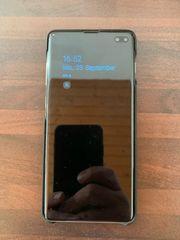 Samsung Galaxy S10 plus 128