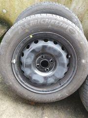 Sommer-Reifen Hyundai i 20