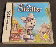 Nintendo DS - Die Siedler