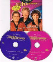 2CD - Die Flippers - Ein Leben