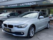 BMW 316 d Touring Facelift