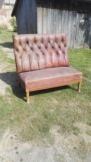 Sofa alt antik