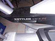 kettler crosstrainer