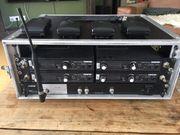 SHURE PSM 600 inear Funkstrecken