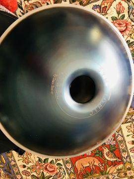 Bild 4 - Handpan Drum Iskra Symphonic Steel - Wien