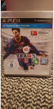 FIFA 14 u 10 PS3