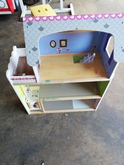 kinder -Puppenhaus