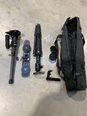 Nikon D500 digitale Spiegelreflexkamera Belichtung