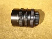 Vivitar Automatik Zwischenringe 12 mm