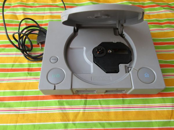tolle Playstation