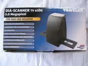 Dia Scanner Traveler TV 6500