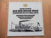 LP Anton Dvorak Aus der