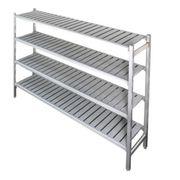 Kühlraum Kühlzellen Kühhallen Tiefkühlraumregal 1000x400x1900