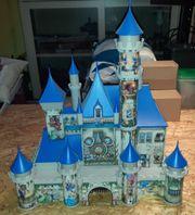 3D Puzzle Disney Schloss