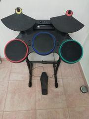 Wii Schlagzeug