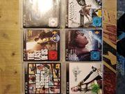 6 Playstation 3 Spiele