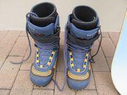 Snowboard- Schuhe Snowboard-Stiefel Unisex US