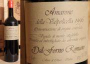 1996er Amarone della Valpolicella