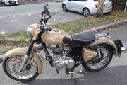 Motorrad Royal Enfield EFI Classic