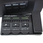 Zoom G3Xn - Multieffektgerät für E-Gitarre -