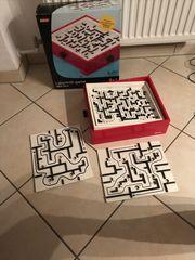 Labyrinth Game von Brio