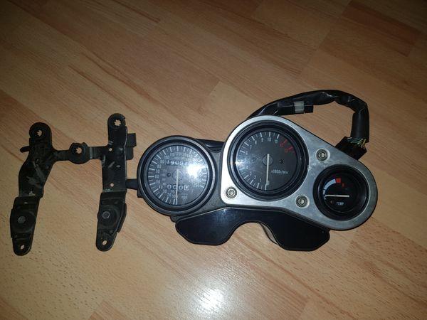 Suzuki GSXR 750 1100 Kombiinstrument