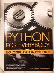 Python for everybody Exploring Data