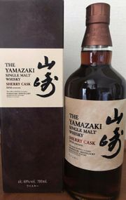Suntory Yamazaki Single Malt Sherry