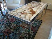 Wohnzimmer-Tisch Beistelltisch