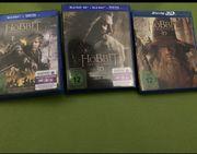 Der Hobbit alle 3 Filme