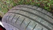4 Sommerreifen 195 60 Dunlop