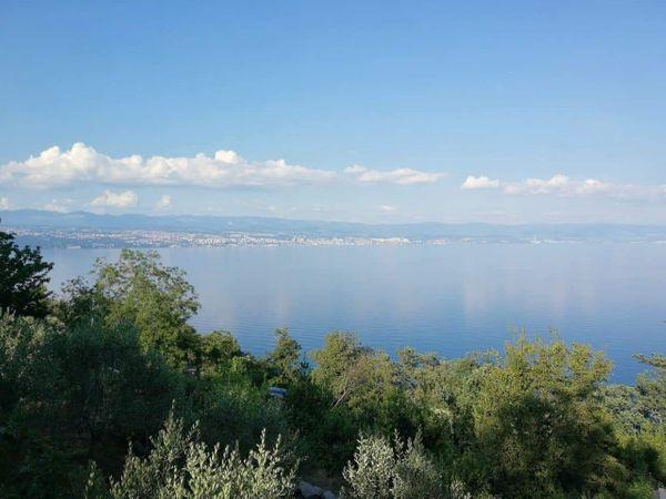 Baugrundstück Kroatien-Lovran