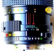 Altglas Minolta MD Zoom 3