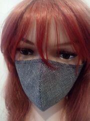 Mundschutz Maske wiederverwendbar waschbar 2